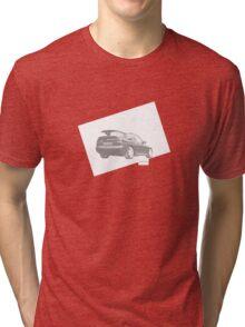 Escort Cosworth Tri-blend T-Shirt