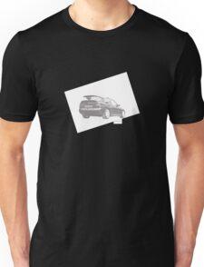 Escort Cosworth Unisex T-Shirt