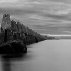 Giants Pillars by Don Alexander Lumsden (Echo7)