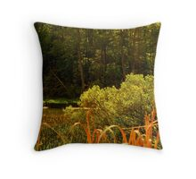 The Virginia Way Throw Pillow