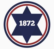 Rangers Star 1872 by scotzine