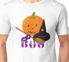 BOO, halloween shirt Unisex T-Shirt