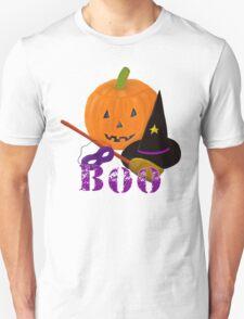 BOO, halloween shirt T-Shirt