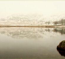 Blea Tarn by HelenBeresford