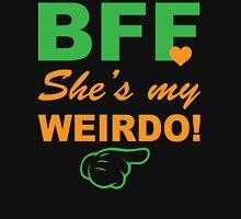 BFF Weirdo! Hoodie