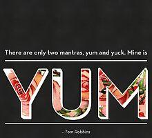 Yum. by desaline