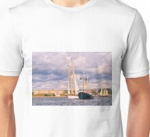 Seaport Favorites Unisex T-Shirt