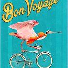 Bon Voyage! by John Gieg