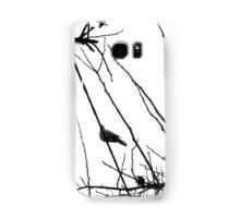 October Samsung Galaxy Case/Skin