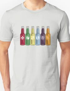 The Ultimate Six Pack T-Shirt