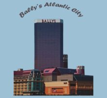 Bally's Atlantic City Kids Clothes