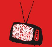 TV Vintage by Azellah