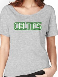 CELTICS - Smile Design 2015 Women's Relaxed Fit T-Shirt