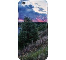 Slope iPhone Case/Skin