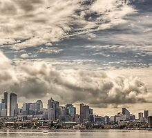 Seattle.  by Cody Smith