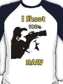 RAW T-Shirt