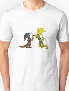 Otter Love Unisex T-Shirt
