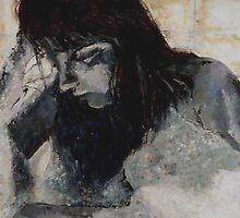 Sadness by BaVincio