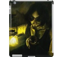 The Scientist iPad Case/Skin