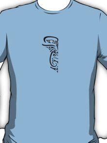 Moko (black) T-Shirt