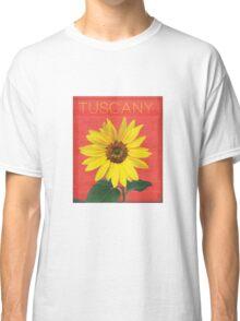 Tuscany. Classic T-Shirt