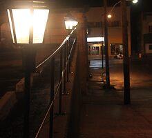 RO3 - midnight light by nhornsveld