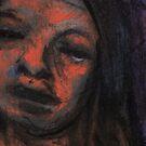 Face, Bernard Lacoque-94 by ArtLacoque
