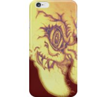 The Thing is... iPhone Case/Skin
