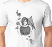 Catch Hold Of The Madness Unisex T-Shirt