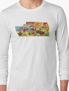 Risk & Reward Long Sleeve T-Shirt