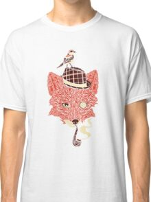 Let's solve a mystery Classic T-Shirt