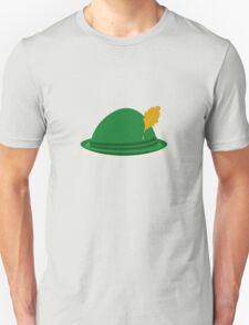 Oktoberfest hat Unisex T-Shirt
