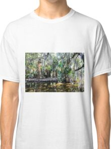 New Orleans City Park Classic T-Shirt