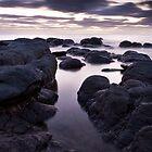 Misty Waters by Danny Clarkson