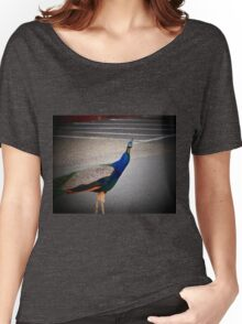 Take the Photo Lady...I have more Strutting To Do!! Women's Relaxed Fit T-Shirt