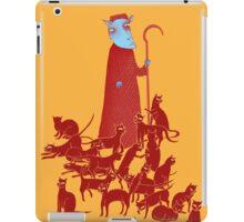 Herding Cats iPad Case/Skin