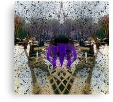 P1390022 _XnView _Iographica _GIMP Canvas Print
