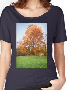 ginger tree Women's Relaxed Fit T-Shirt