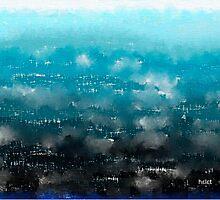 Nightfall by Picatso