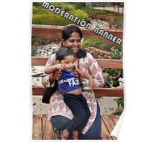 AWW_ModBan_Mother's Day Special Poster
