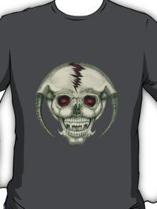 Alien Skull Tee T-Shirt