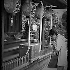 Autumn in Japan:  Praying in Silence by Jen Waltmon
