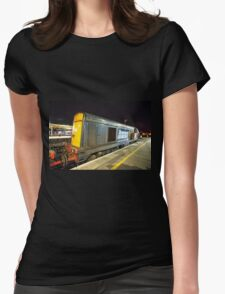 Bristol 20  Womens Fitted T-Shirt