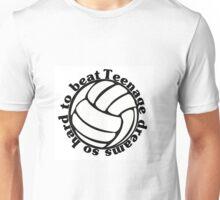 So hard to beat... Unisex T-Shirt