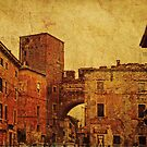 Verona 1968 by pennyswork