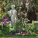 ~` Cottage Gardening `~ by chrissy mitchell