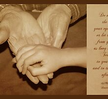 Grampa's Hands by back40fotos