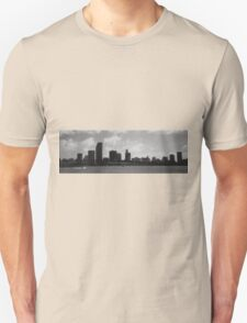 Miami Skyline T-Shirt