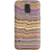 Organic Lines Samsung Galaxy Case/Skin