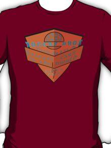 usa la tshirt by rogers bros T-Shirt